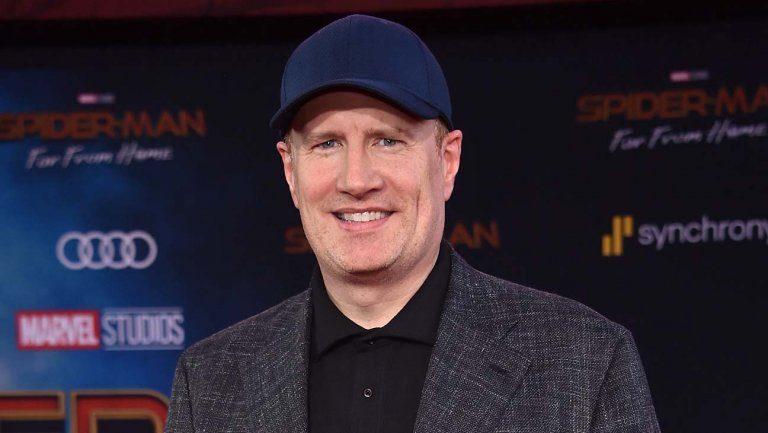 Kevin Feige diventa responsabile creativo della Marvel