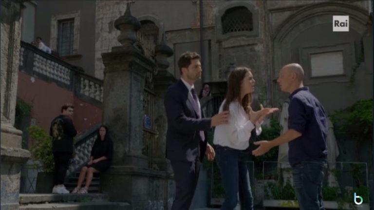 Un posto al sole, l'ossessione di Diego (puntata 14 ottobre)