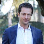 Luca Capuano Aldo Leone in Un posto al sole