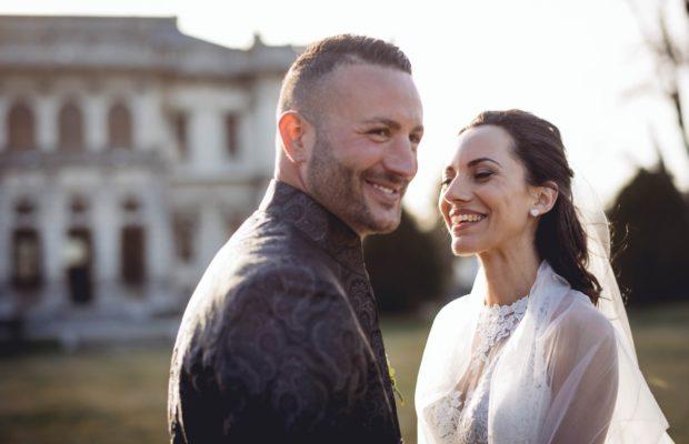 Matrimonio a prima vista Italia Fulvio e Federica