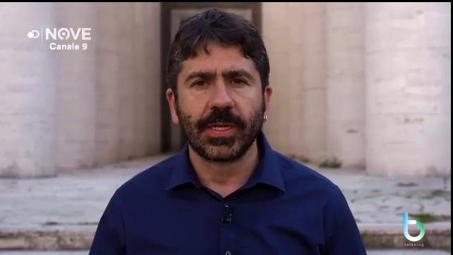 """""""Casamonica – Le mani su Roma"""", per NOVE Racconta"""