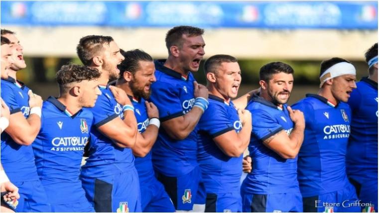 Sudafrica-Italia, arriva il grande rugby su Rai due