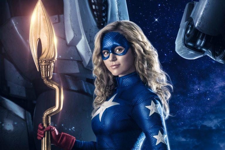 Stargirl: la serie debutterà anche su The CW