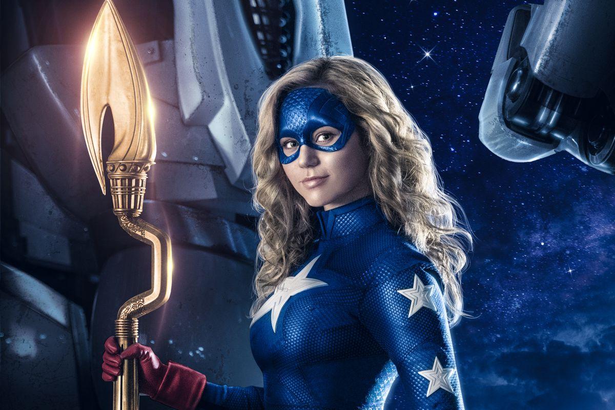 The CW: le date di Stargirl, The 100 e In The Dark