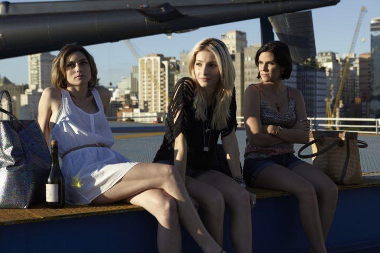 The business, la terza stagione del dramedy di HBO  Latin America su DPlay Plus