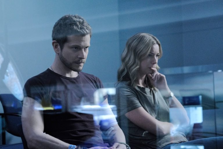 Guida serie TV del 6 settembre: Arrow, The Resident, The Blacklist
