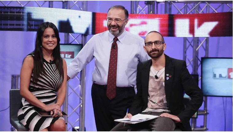 Tv Talk, la nuova edizione del talk sulla tv torna su Rai tre
