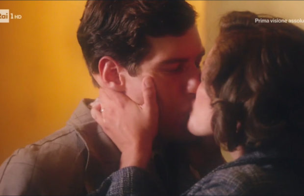 Un bacio appassionato copy