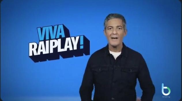 Viva Rai Play, il nuovo promo dell'atteso programma di Fiorello per la piattaforma streaming Rai
