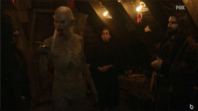 What We Do In The Shadows, tornano i vampiri dal 31 ottobre su Fox