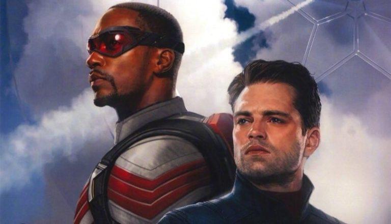 Falcon and The Winter Soldier: nuovi dettagli sulla storia, Chris Evans nel cast?
