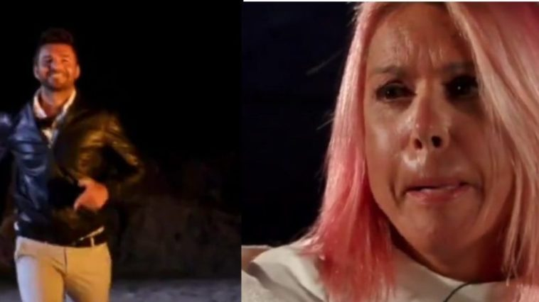 """Temptation Island Vip: Anna Pettinelli a Stefano:""""Solo io sono la tua patata!"""""""