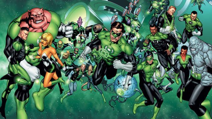 HBO Max arriverà a Maggio 2020, annunciata la serie TV di Lanterna Verde!