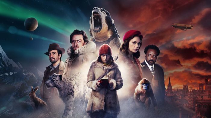 Guida serie TV del 22 Gennaio: Legacies, Riverdale, His Dark Materials