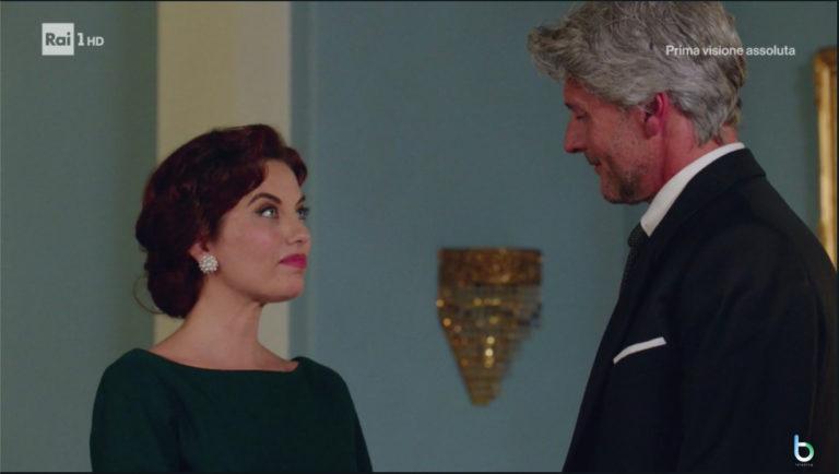 Il paradiso delle signore, il ritorno di Umberto (puntata 16 ottobre)