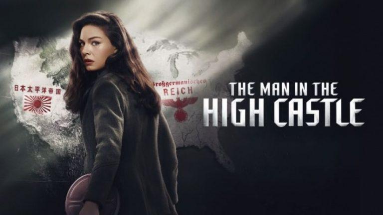 The Man in the High Castle: il trailer ufficiale della stagione finale!