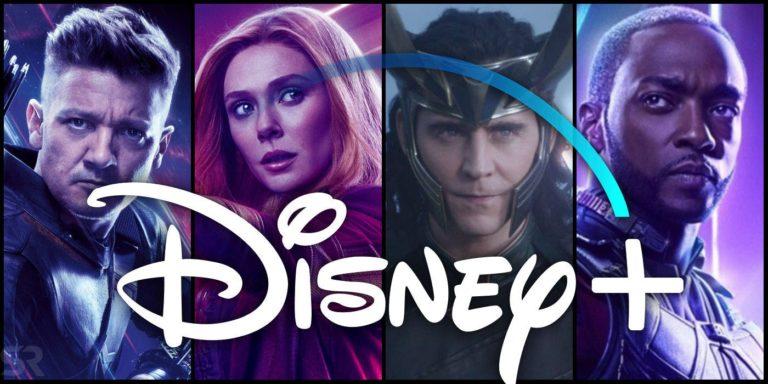 Disney+: svelato il costo stellare delle serie TV dei Marvel Studios