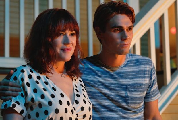 Ascolti USA del 9 Ottobre: Riverdale ritorna stabile, cala Stupmtown