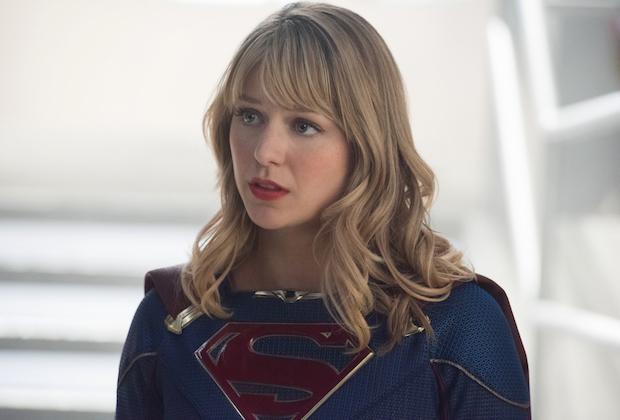 Supergirl: la serie si concluderà con la sesta stagione!