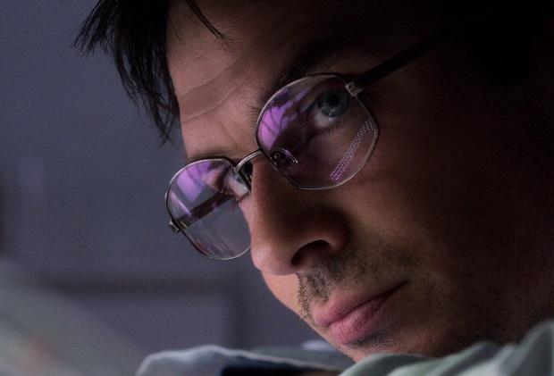 V Wars: immagini e data di uscita della serie Netflix con Ian Somerhalder