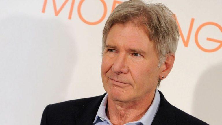 The Staircase: Harrison Ford protagonista della nuova serie di Annapurna TV