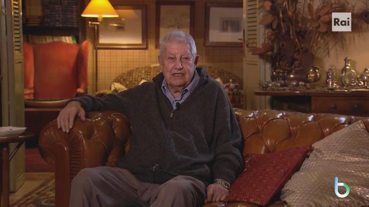 """Rai Storia celebra e ricorda Antonello Falqui il """"papà"""" di Studio Uno"""