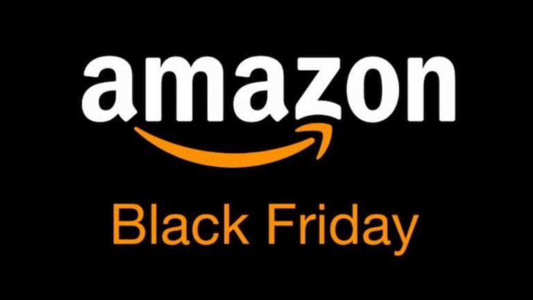Amazon: le offerte del Black Friday sulle serie TV
