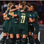 Calcio femminile Qualificazioni Europei 2021