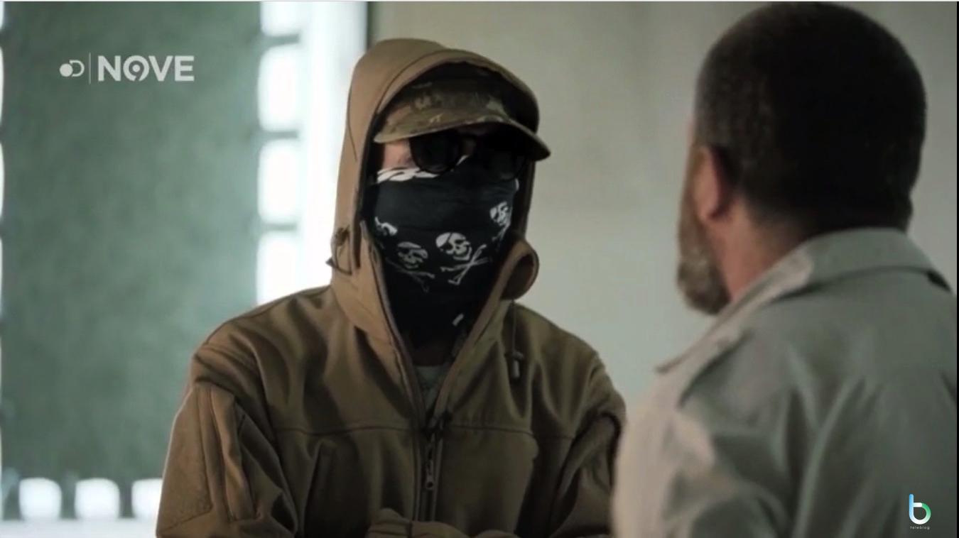 """""""Clandestino – Mafie italiane"""", su NOVE un nuovo crudo reportage sulle mafie"""
