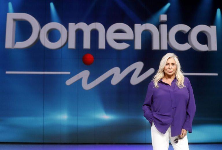 Ospiti in tv 1° dicembre: Paolo Bonolis e Antonella Clerici a Domenica In