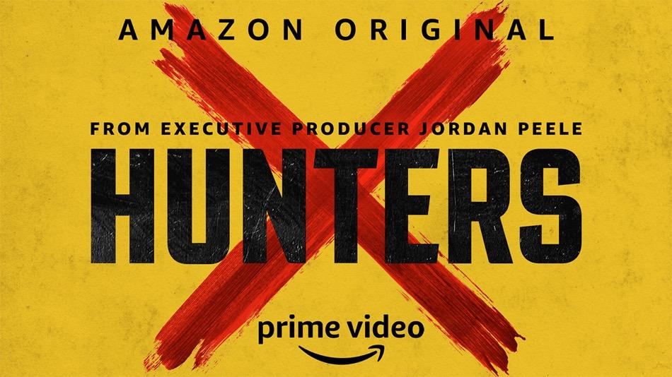 Hunters, il nuovo trailer della nuova serie Prime Video con Al Pacino
