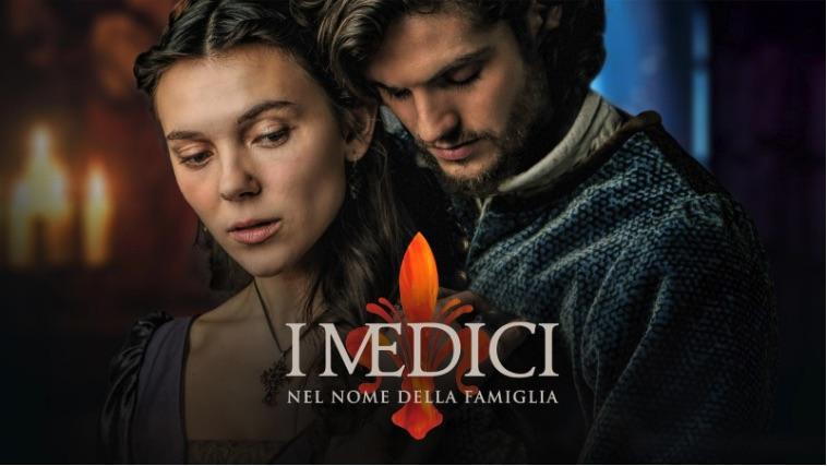 I Medici – Nel nome della famiglia: dal 2 dicembre in esclusiva su Rai Uno e Rai Play