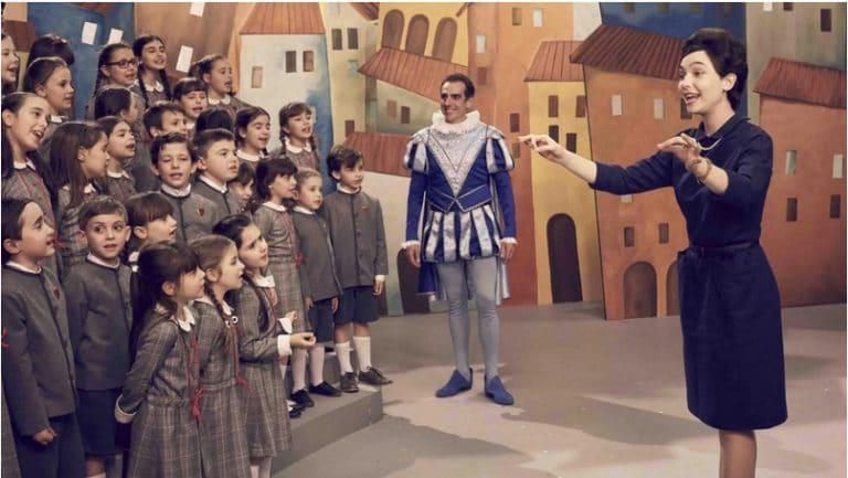 Guida Tv 3 novembre: I ragazzi dello Zecchino d'oro, Che tempo che fa, Non é l'Arena
