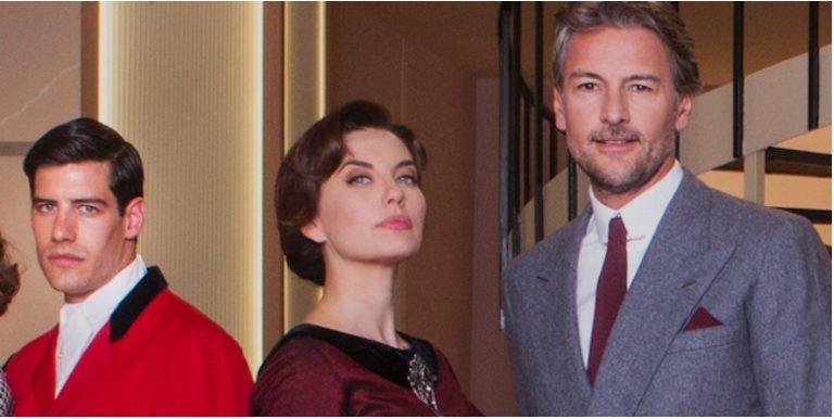 Il paradiso delle signore, la fuga di Nicoletta e Riccardo (anticipazioni dall'11 al 15 novembre)