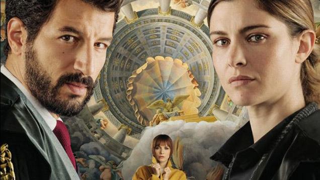 """""""Il Processo"""", Vittoria Puccini e Francesco Scianna nella nuova fiction thriller di Canale 5 (anticipazioni)"""