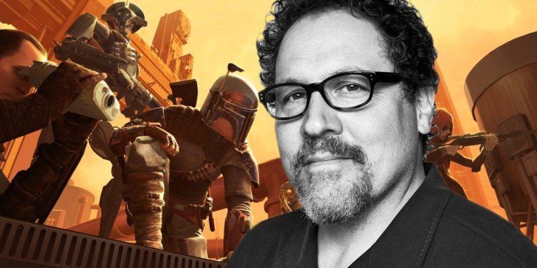 Star Wars: Jon Favreau avrà un ruolo più importante nel franchise dopo The Mandalorian?