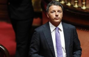 Matteo-Renzi-a-Non-é-lArena