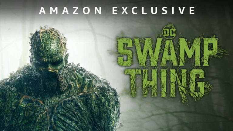 Swamp Thing, The Marvelous Mrs. Maisel e le altre novità dicembre Amazon Prime Video