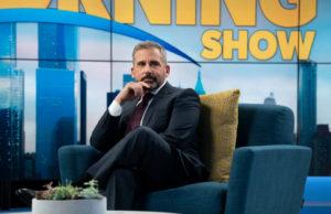 The Morning Show: la seconda stagione sarà riscritta, la pandemia sarà il nuovo tema