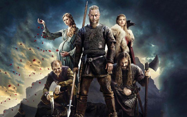 Valhalla: Netflix ordina la serie sequel di Vikings!