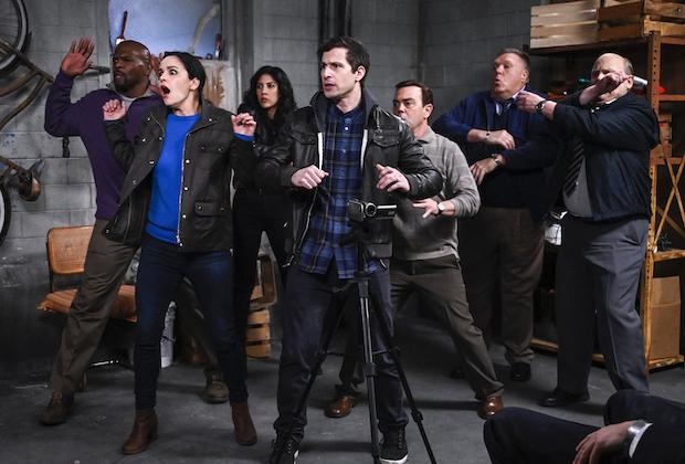 Brooklyn Nine-Nine: la serie sarà ripensata dopo la morte di George Floyd