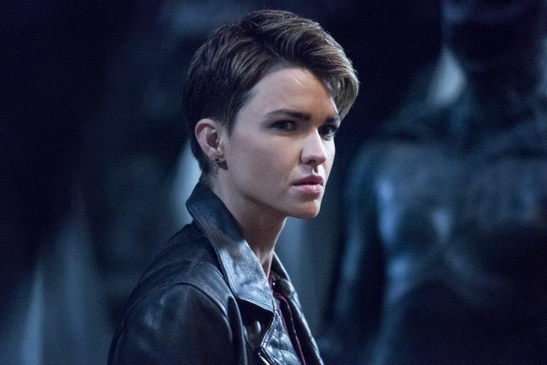 Batwoman: Ruby Rose rompe il silenzio sul suo addio alla serie
