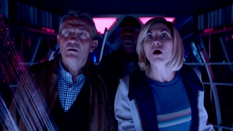 Doctor Who: il trailer ufficiale della dodicesima stagione