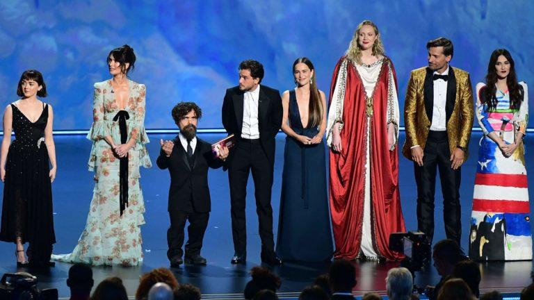 People's Choice Awards 2019: Stranger Things e Shadowhunters tra i vincitori