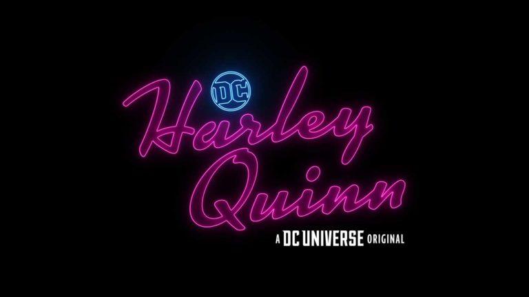 Harley Quinn: il trailer ufficiale della serie DC Universe