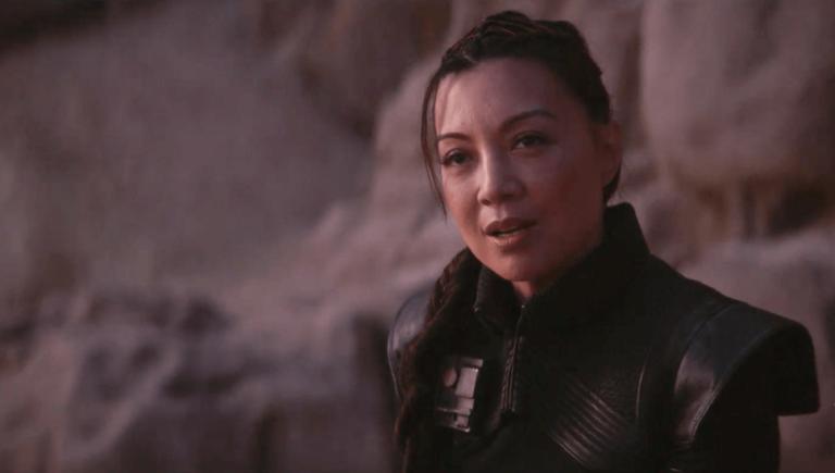 The Mandalorian: nuovi trailer per la serie, primo sguardo al personaggio di Ming-Na Wen
