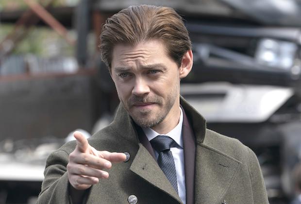 Prodigal Son: FOX rinnova la serie per una seconda stagione