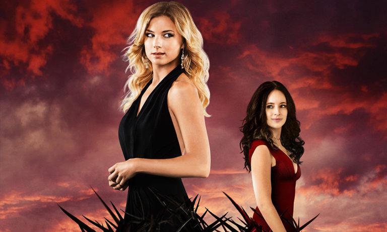 Revenge: ABC al lavoro sul sequel/reboot della serie!