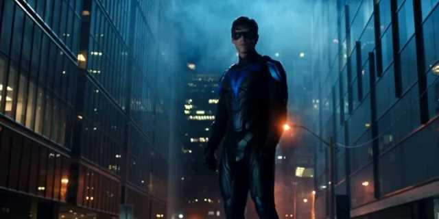 Titans 2: il trailer del season finale annuncia l'arrivo di Nightwing