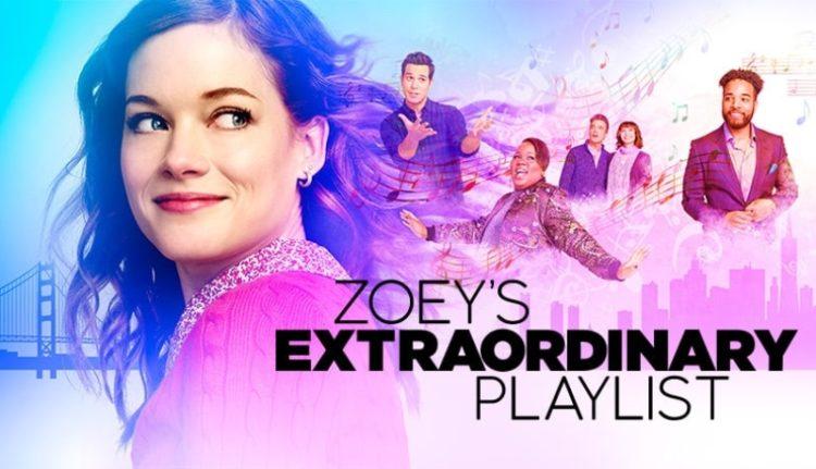 Zoey's Extraordinary Playlist: nuovi promo per la comedy NBC con Lauren Graham